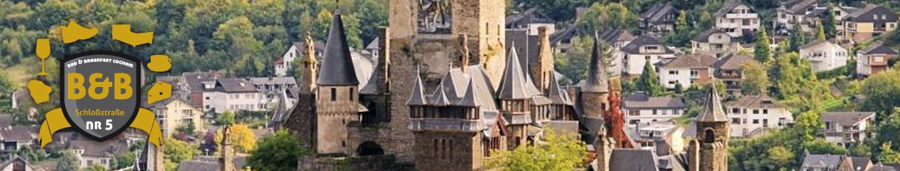 B&B Cochem – Bed and breakfast